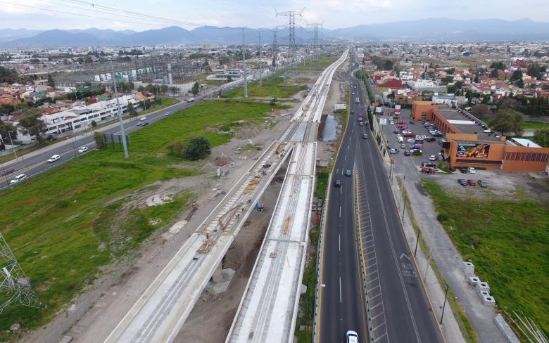 Tren Interurbano Valle de México-Toluca