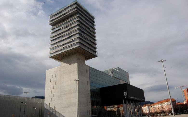 Bilbao Exhibition Centre (BEC)