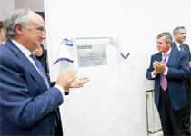 SENER inaugura nuevas oficinas en Argel