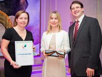 SENER gana el premio Inversión del Año de la publicación Warsaw Business Journal