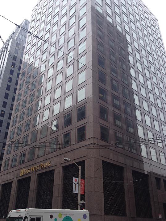 Apertura de oficina en San Francisco (EE UU)