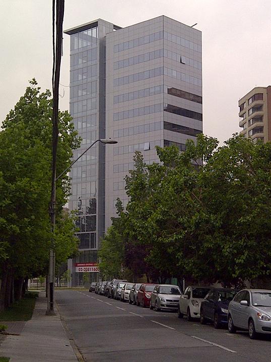 Apertura de oficina en Santiago de Chile (Chile)