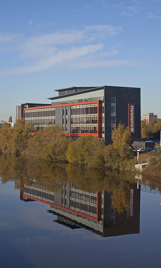 Apertura de oficina en  Mánchester (Reino Unido)