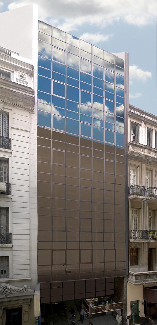 Apertura de oficina en Buenos Aires (Argentina)