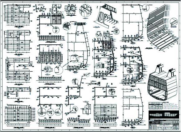 SENER Subsistema FORAN Diseño Básico Clasificación 1