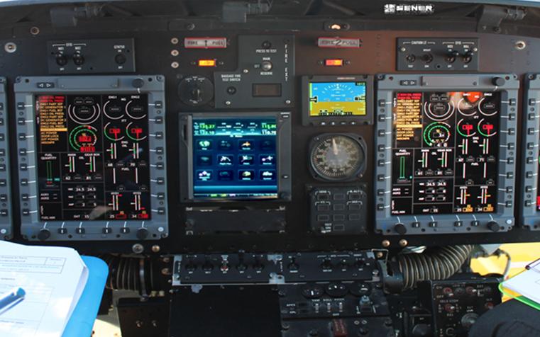 Helicóptero AB-212