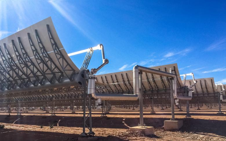 Newsletter No. 4 - Optimiser les énergies du futur grâce à l'hybridation technologique