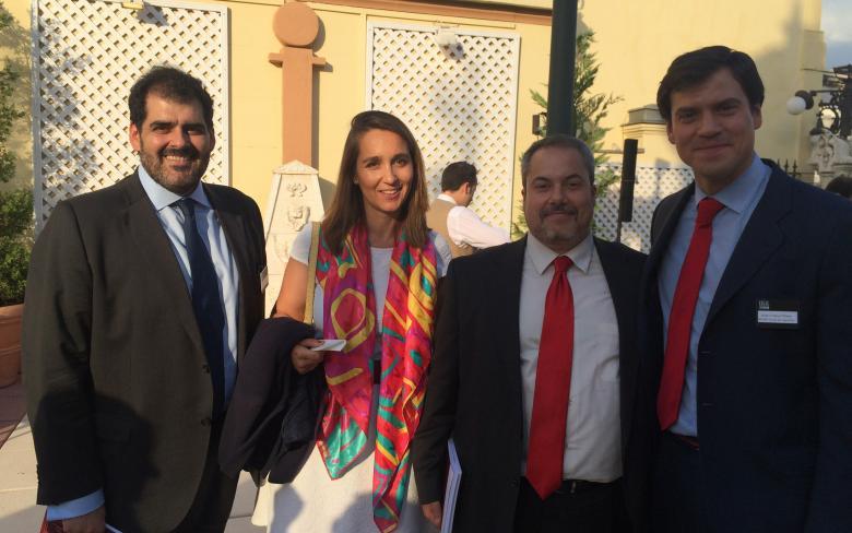 La Asesoría Jurídica de SENER, premiada como una de las mejores asesorías jurídicas de empresas en España