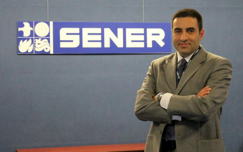Entretien avec Anas Raisuni, DG de SENER Maroc