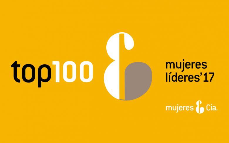 Top100 Mujeres Líderes de España