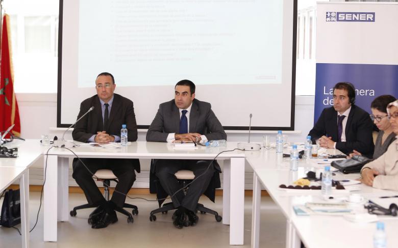 SENER a réuni différents acteurs dans le cadre des «Mardis de l'innovation» sous le thème «Valorisation énergétique des déchets: défi de la prochaine décennie»