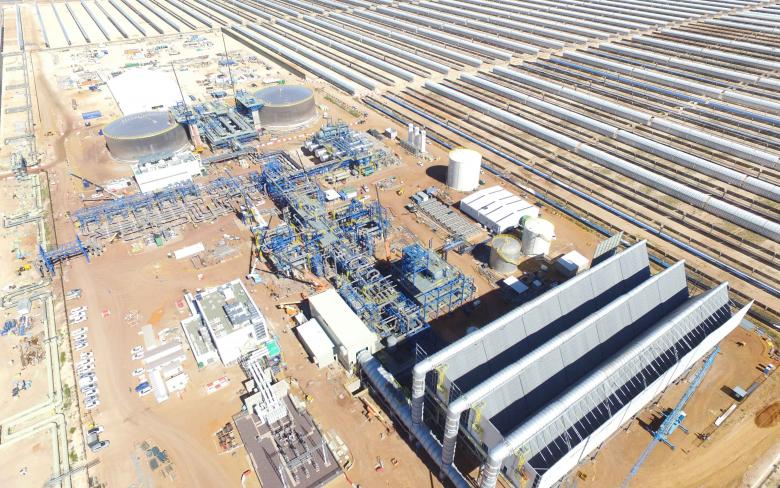 Making the case for CSP in South Africa's energy mix