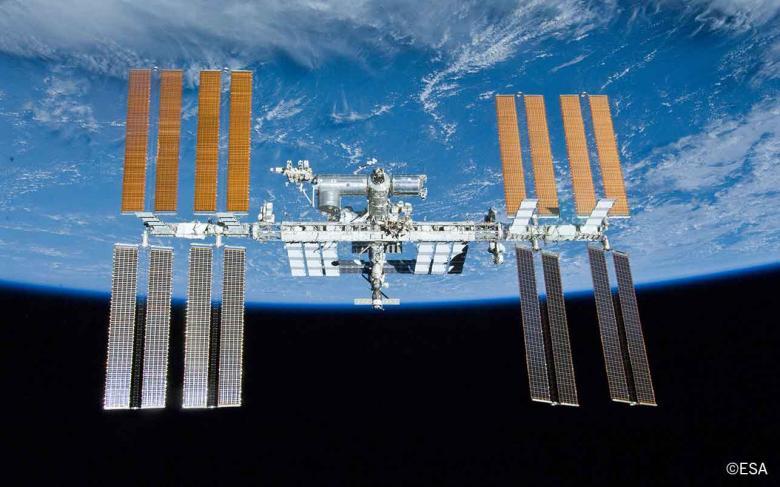 20 aniversario de la Estación Espacial Internacional, un complejo orbital con equipos de SENER