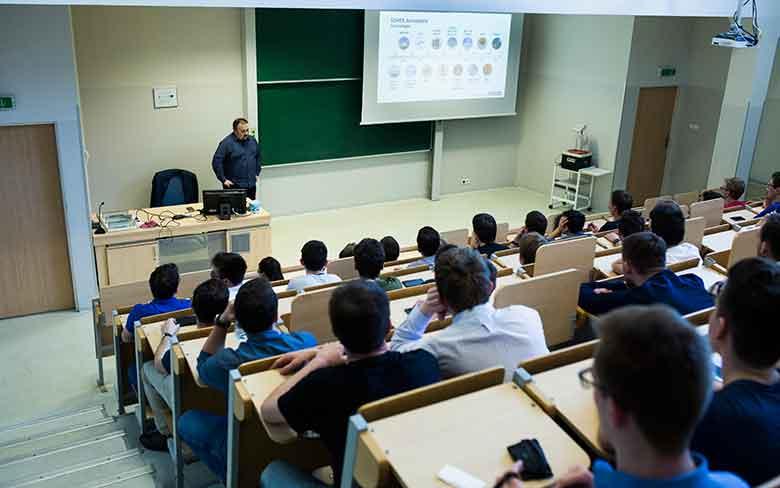 Seminaria edukacyjne - SENER Polska