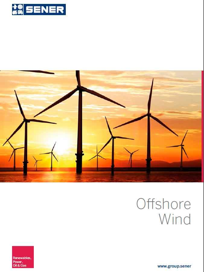 Offshore wind catalogue