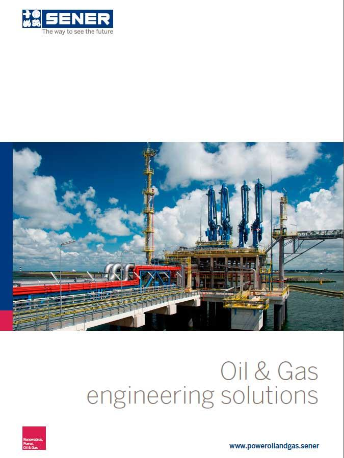 Oil & Gas engineering solutions