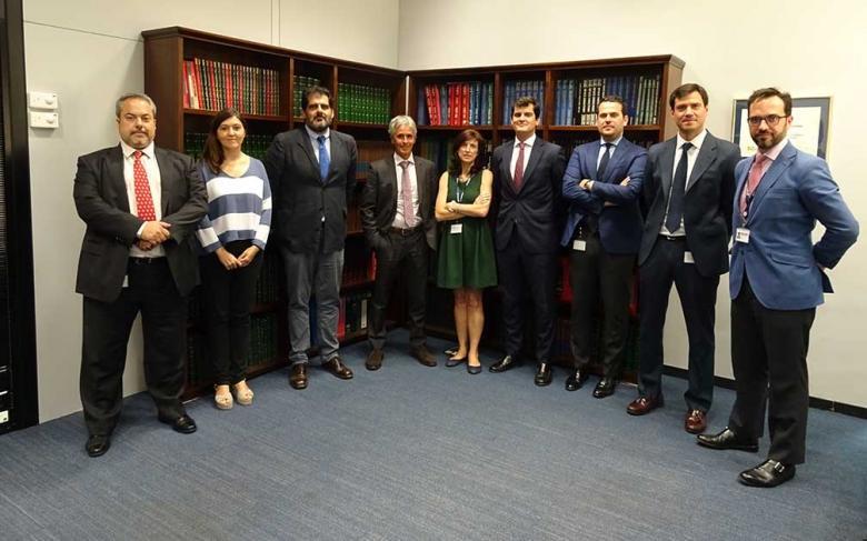 La Asesoría Jurídica de SENER, de nuevo escogida como uno los mejores departamentos legales de empresa de España