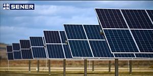 SENER PV tracker: L'efficacité qui suit le soleil