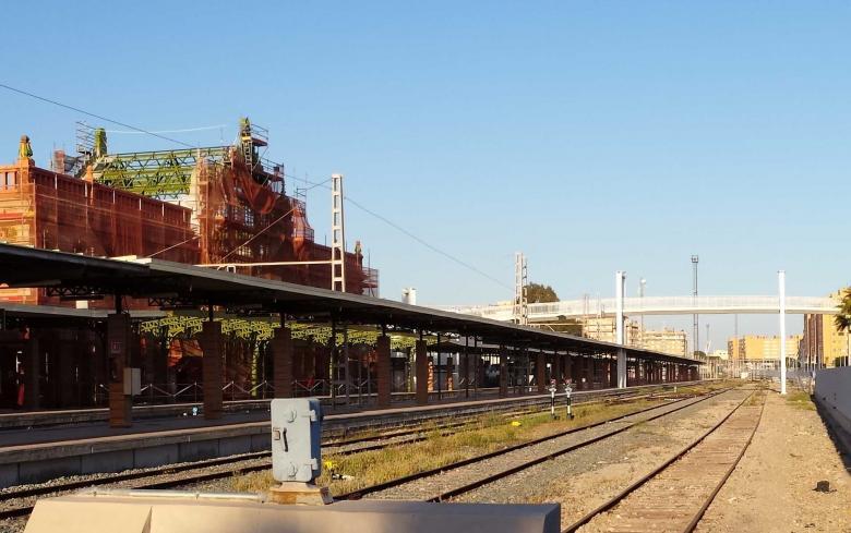 SENER gana un contrato para la integración urbana de la alta velocidad en Almería
