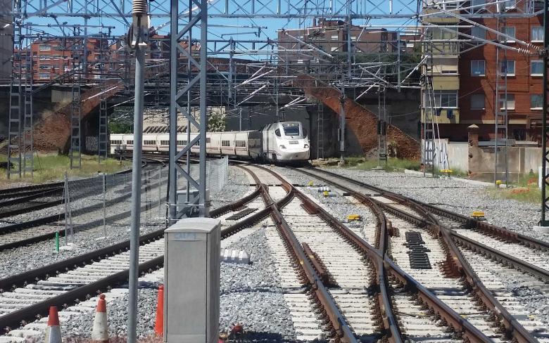 SENER vuelve a ganar un contrato de supervisión dinámica de proyectos para ADIF Alta Velocidad