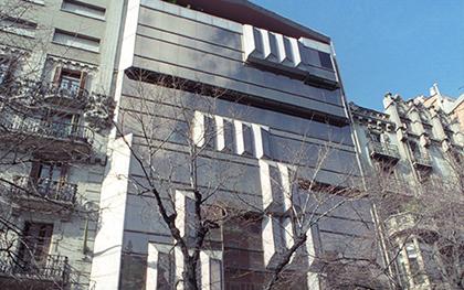 Apertura de oficina en Barcelona (España)
