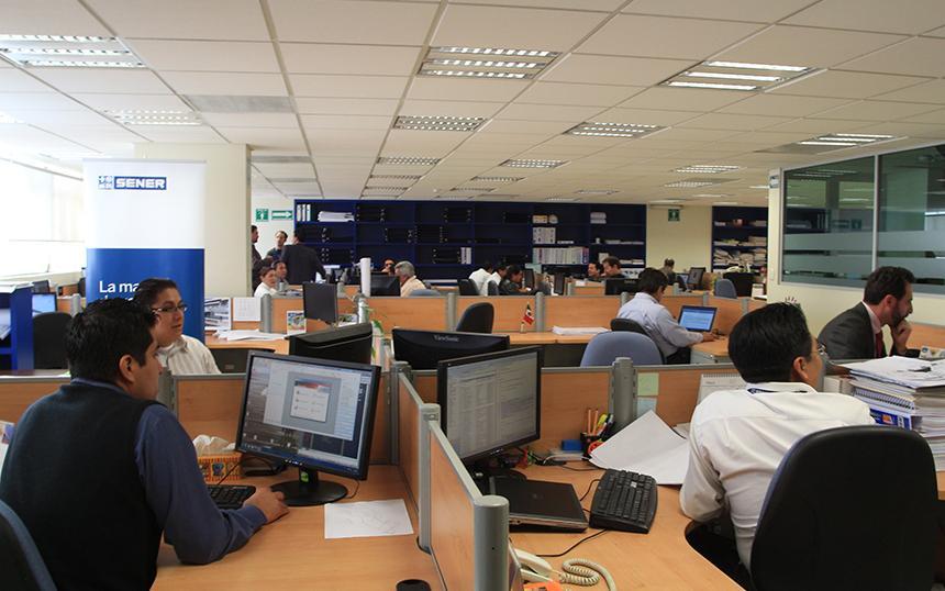 Apertura de oficina en México DF (México)
