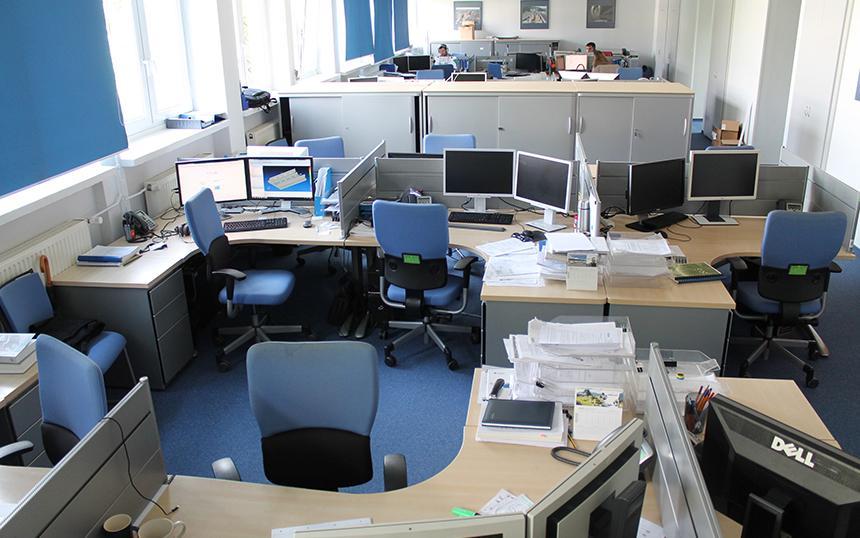 SENER abre oficina en Varsovia (Polonia)