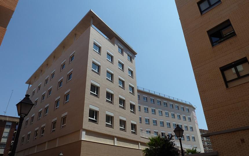 Apertura de oficina en Valencia (España)