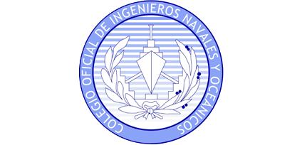 Colegiado de Honor del Colegio de Ingenieros Navales y Oceánicos de España