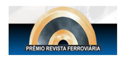 Mejor Consultora del año de la Revista Ferroviária de Brasil