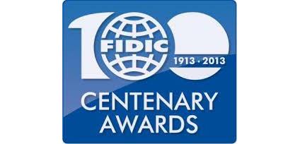 Premio al Mérito de la Federación Internacional de Ingenieros Consultores FIDIC
