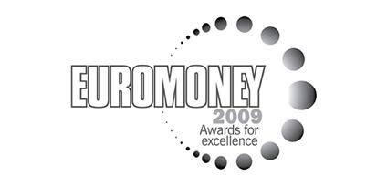 Premio Deal of the Year de la Agencia Euromoney