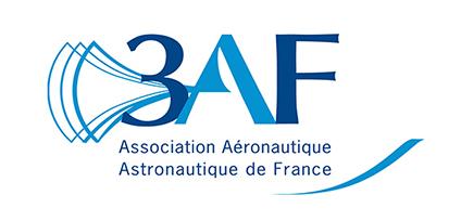Premio Outstanding space endeavours de la Asociación Francesa para la Aeronáutica y Astronáutica