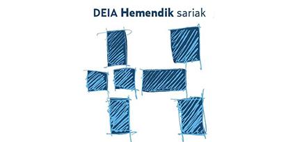 Premio Hemendik del Diario Deia