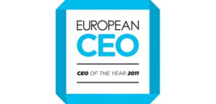 Premios European CEO Awards