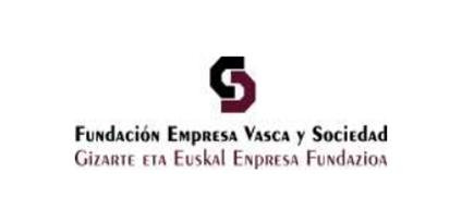 Mejor Empresario Vasco de la Fundación Empresa Vasca y Sociedad