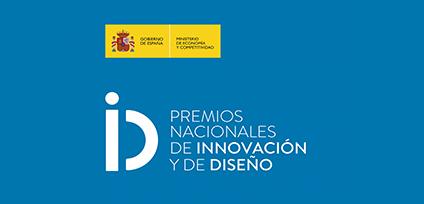 Premio Nacional a la Trayectoria Innovadora
