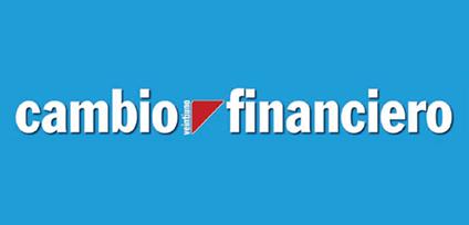 Premio Investigación y Desarrollo de la revista Cambio Financiero