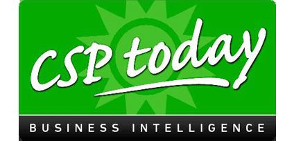 CSP Today Sevilla en la categoría de Solución de mejora de la capacidad de gestionabilidad