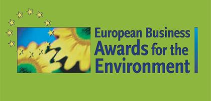 Premio Europeo de Medio Ambiente a la Empresa