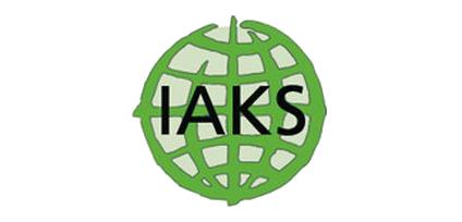Medalla de plata en los premios IAKS 2015