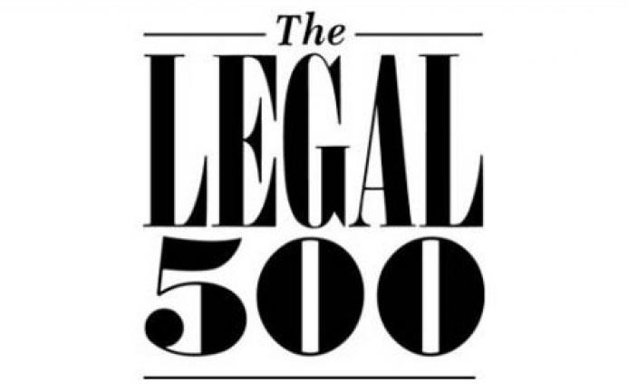 Lista Legal 500 GC Powerlist Iberia: Spain teams