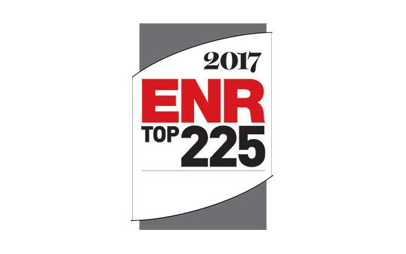 Ranking anual ENR de las primeras 225 compañías internacionales de diseño