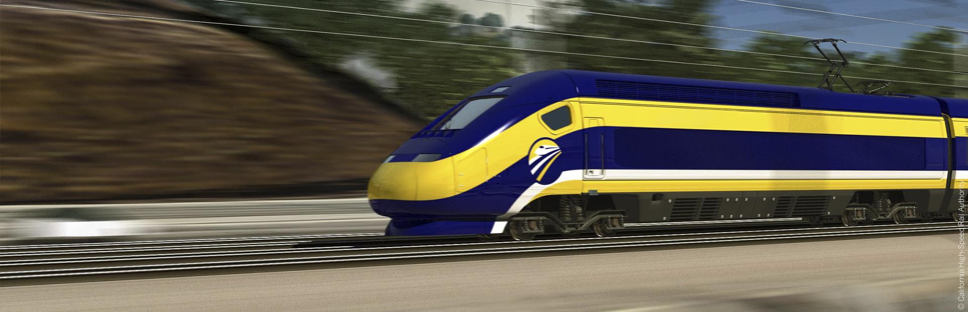 Experiencia ferroviaria