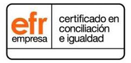 Empresa Familiarmente Responsable (EFR)