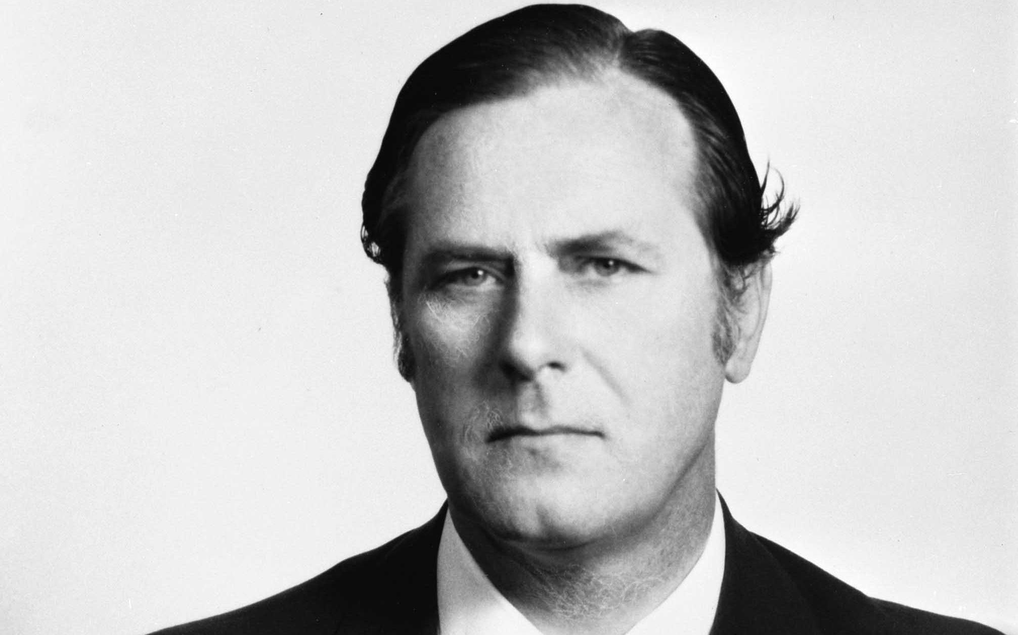 Fallecimiento de José Manuel de Sendagorta Aramburu