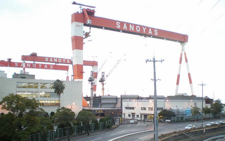 FORAN en Sanoyas Hishino Meisho Corporation