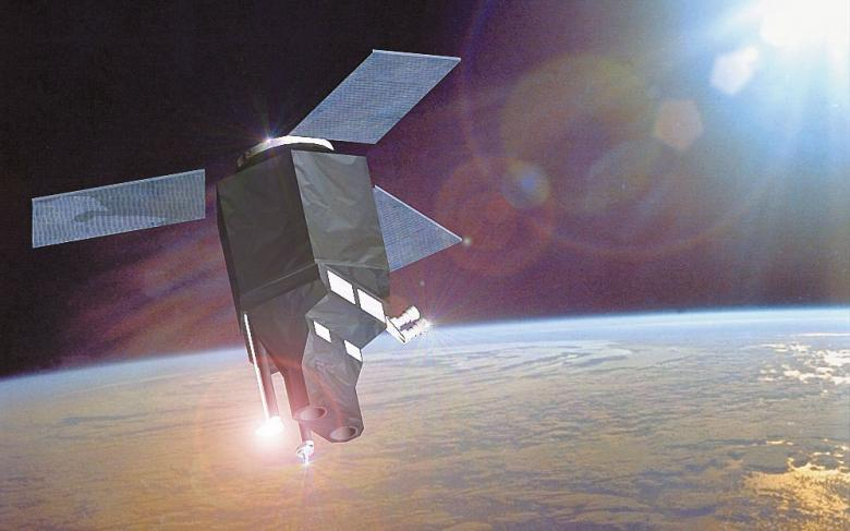 SEOSAT/INGENIO. Satélite Español de Observación de la Tierra