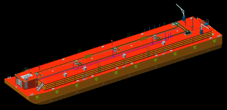 Rio Maguari-Ethanol tank barge-image 2