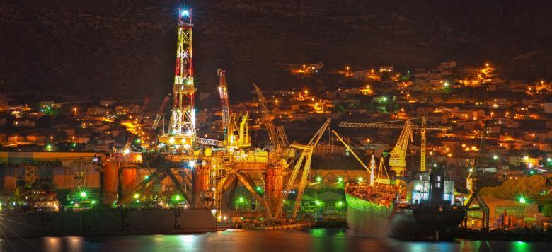 Brodotrogir shipyard